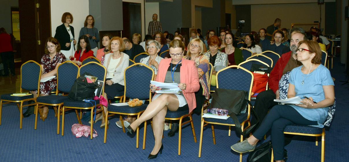 Prvý deň medzinárodnej konferencie IBBY inštitútu