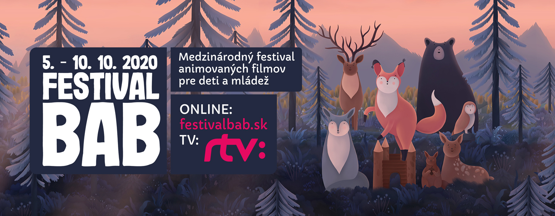 Festival Bienále animácie Bratislava bude!