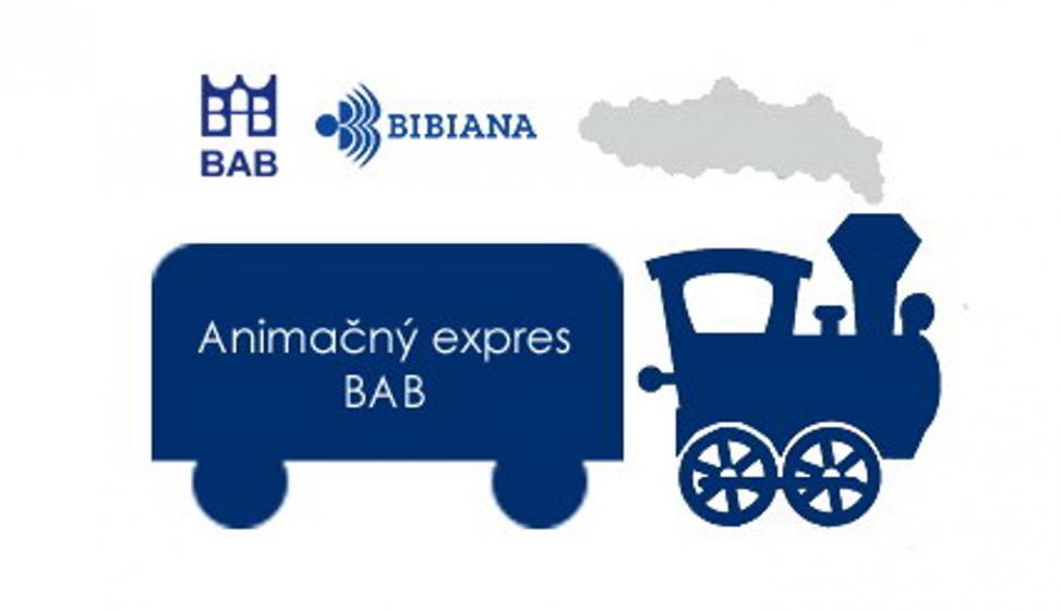 animačný expres BAB