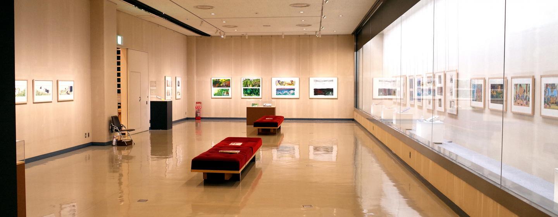 27. ročník Bienále Ilustrácií Bratislava (BIB) v Japonsku