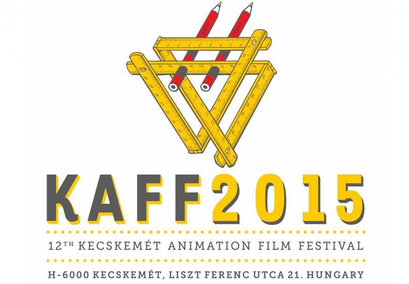 12. ročník Medzinárodného festivalu animovaných filmov KAFF 2015