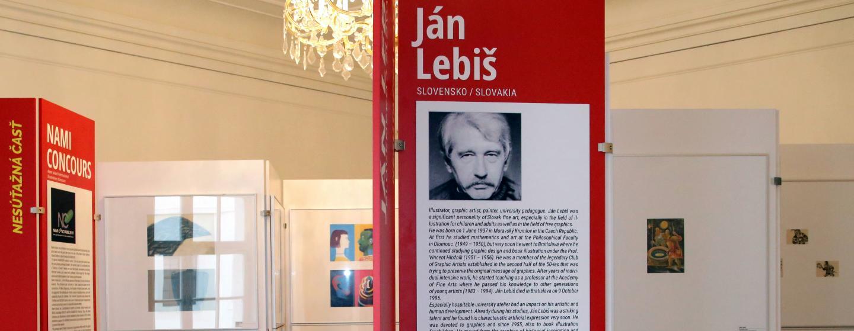Ján Lebiš (1931 – 1996)