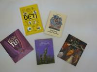 NKS 2018 - Literatúra pre deti a mládež