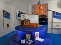 Výstava v Galérii Dušana Rolla v BIBIANE otvorená do 9. júna.