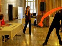 Hudobno-tanečná hádanka