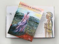 Teseus a Ariadna