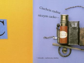 M. Strzałkowska, A. Andrzejewska, A. Pilichowski-Ragno: ALFABET Z OBRAZKAMI