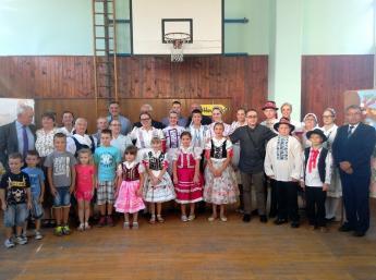 BIBIANA opäť v Srbsku - Hajdučica