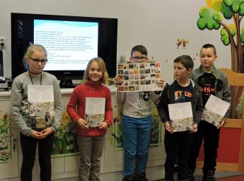 Európske rozprávky v Kysuckej knižnici