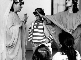 BIBIANA 1990 - Rozprávka je stále s nami
