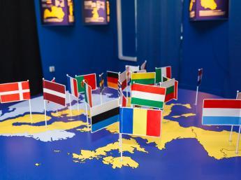 Andersen – rozprávkar na cestách po Európe
