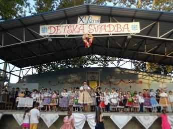 BIBIANA opäť v Srbsku - Kovačica