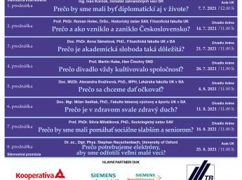 Detská Univerzita Komenského
