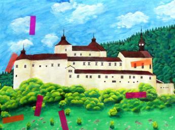 Ocenená práca - Anka Benková