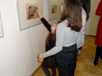 27. Bienále ilustrácií Bratislava- Varšava