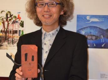 Japonský režisér Yuichi Ito v BIBIANE