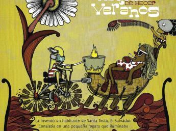 GEOGRAFÍA DE MAQUINAS, ilustr. María José Ferrada