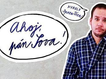 Ahoj, Pán Sova