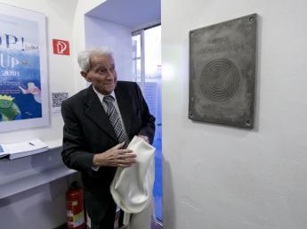 Galéria Dušana Rolla