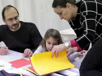 Čítame a kreslíme s Katarínou Nádaskou