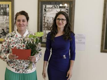 Slávnostné odovzdávanie cien  súťaže NAJKRAJŠIE KNIHY SLOVENSKA 2017
