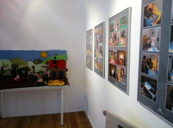 HOW TO MAKE AN ANIMATED FILM- exhibition