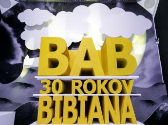 Nová výstava B ako BIBIANA