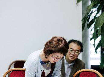 Tlačová konferencia pri príležitosti otvorenia BAB 2018