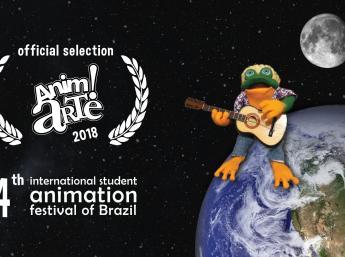 Medzinárodný festival študentských filmov Anim!Arte (Brazília)