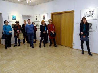 illustrators awarded at BIB 2017 - Warsaw