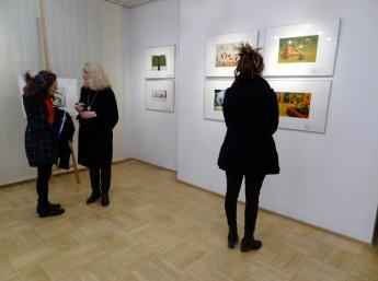 Ilustrátori ocenení na BIB 2017 - Varšava