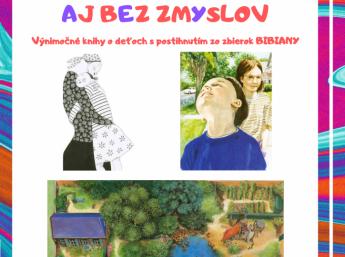 ZMYSEL TO MÁ AJ BEZ ZMYSLOV- Martin