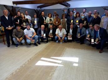 Výstavy Ocenení ilustrátori na BIB 2019 a Bola raz jedna BIBIANA v Srbsku