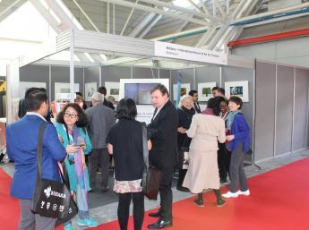 BIBIANA na medzinárodnom knižnom veľtrhu Bologna 2018