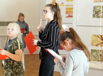 Zasadnutie detskej poroty