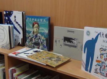 ILUSTRÁTORSKÝ OLYMP v Podtatranskej knižnici v Poprade