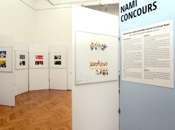 Exhibition of NAMI CONCOURS winners 2017, South Korea