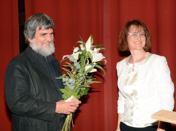 Slávnostné odovzdávanie Národných cien za knižnú tvorbu pre deti
