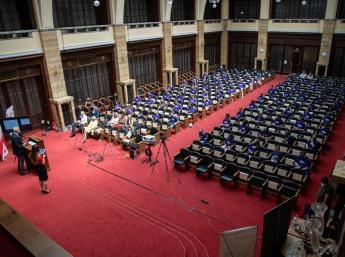 Detská Univerzita Komenského úvodná prednáška