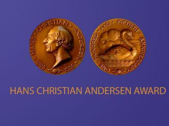 Hans Christian Andersen Award
