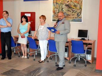 ILUSTRÁTORI OCENENÍ NA BIB 2017 v Bielsko-Biała