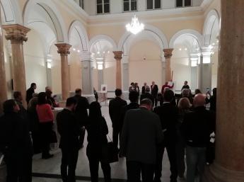 Slovenská kultúra v Záhrebe