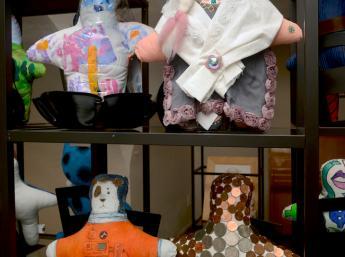 Kiwanis bábiky 2020 pomáhajú