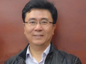 Medzinárodná porota BIB 2021 - Mingzhou Zhang