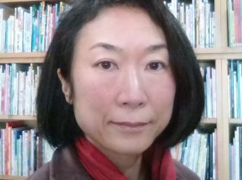 Medzinárodná porota BIB 2021 -Michiko Matsukata