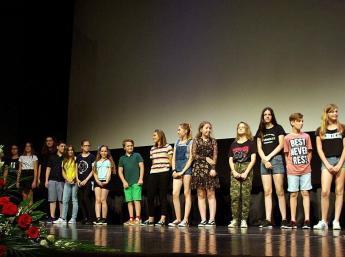 Mladí tvorcovia z Ateliéru BAB na Medzinárodnom workshope v Čakovci