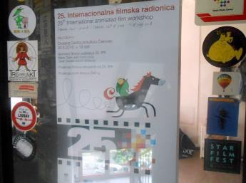 Medzinárodný workshop v Čakovci