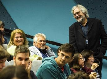STARS IN THE WORLD OF ANIMATION – MICHAEL DUDOK DE WIT