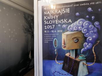 NAJKRAJŠIE KNIHY SLOVENSKA 2017
