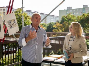 Najkrajšie knihy Slovenska 2020 v Petržalke